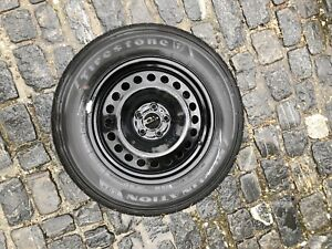 2015 Jeep Cherokee Full size Spare Wheel Tire