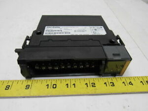 A b Allen Bradley 1756 of6ci Series A Controllogix Isolated Analog Output 6 p