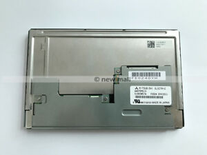 7 Inch Aa070me13 Industrial Lcd Display Screen Panel For Mitsubishi 800 480