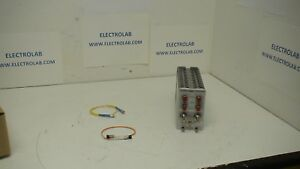 Agilent 83496a Clock Recovery Module Low Data Rates Option 101 300