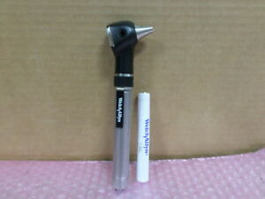 Welch Allyn 22820 Pocketscope Otoscope With Aa Hdl Battery
