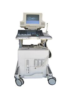 Philips Atl Hdi 5000 Ultrasound System Diagnostic Pn D8500 0043 01 5 Probes