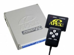 Apexi Power Fc Ecu Engine Management For Nissan Skyline Gts25t 19951998