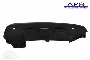 New Front Right Bumper Lower Deflector For 2010 2011 2012 Land Rover Range Rover
