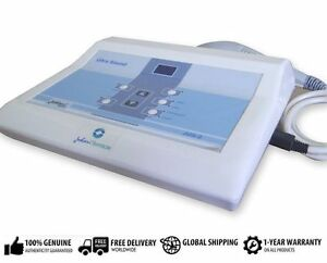 Ultrasound Physical Therapy Machine Knee Pain Relief 1 3mhz With Program