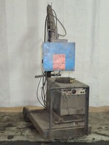 Miller Mp 45e Portable Welder 38v 450a 05181630003