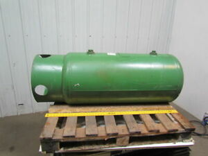 Wessels 60 Gallon 100psi Pneumatic Air Tank Pressure Vessel Reservoir