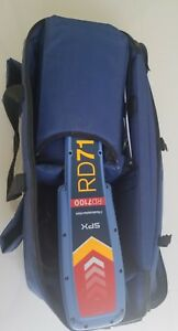 Spx Radiodetection Rd7100 Dl Tx5 5 Clamp Locator
