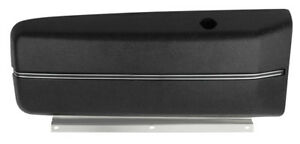 1970 1972 Chevelle Console Door Center Trim El Camino