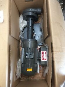 New Gusher Pump 3 Hp 11019 Nsw se a Submersible 1ph 3500 Rpm 145tcz Frame