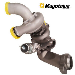 Turbocharger Turbo For Gm 6 5l Gmc Savana Chevrolet Express Gm6 Gm 6 12530339