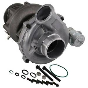 New Turbo Charger For 98 99 Ford Powerstroke Diesel Fseries F250 F350 7 3l Gtp38