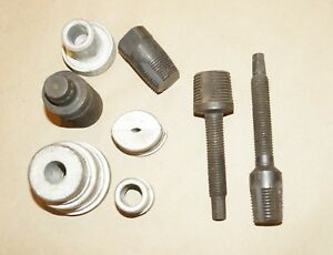 Kent moore J 23062 Gm Thm 300 Transmission Seal Bearing Installer Tool Lot