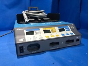 Valleylab Force Fx c Electrosurgical Unit With Footswitch E6008 Fxc Fx C Pedal