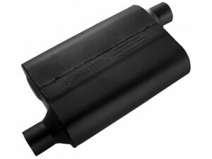 Flowmaster 40 Series Muffler 225 In O Out Oopposite Side Offset Ea 16