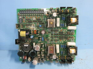 Ge Ds200fgpag1a kd Mark V Turbine Control Gate Pulse Amplifier Board Fgpa Lci