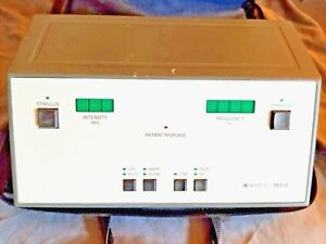 Maico Ma 39 Audiometer In Very Good Condition