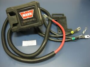 Warn 83668 61957 Winch Electric Control Pack Upgrade Kit Contactor M15000 M12000