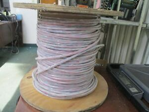 Misc Brand 12 Pair 24awg Wire Cwc 3p12p24 tr r gcc pc Length Approx 1050ft