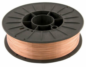 Forney Mig Wire Mild Steel 10 Lbs