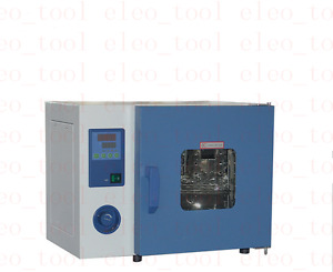 Lab Drying Oven Electric Constant Temperature Blast Drying Oven 220v 30l Fast