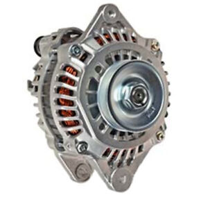 New 24v 60a Alternator Fits Kubota Wheel Loader 1k01264010 1k01264012 A003ta8377