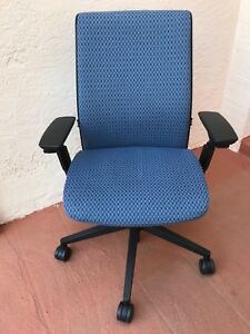 Steelcase Think Fabric Chair