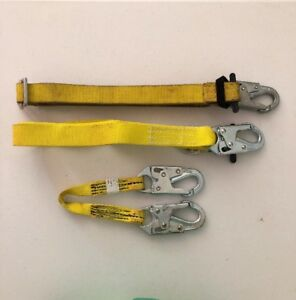 Lot Of 3 Buckingham Lanyards 4812y 6 Adjustable Safety Strap And 7vv112 2