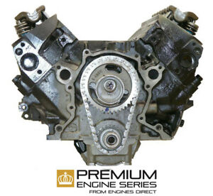 Ford 302 Engine 5 0 Bronco E150 E100 E250 E350 F100 F150 F250 F350 New Reman