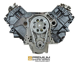 Ford 460 Engine 7 5 1979 85 E350 F250 F350 New Reman Oem Replacement