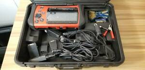 Snap On Solus Pro Eesc316 14 4 Diagnostic Scanner Domestic Foreign