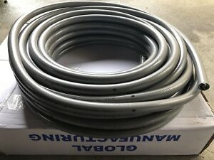 Flexible Liquid Tight With Steel Electrical Conduit 3 4 X 100 Seal Tight