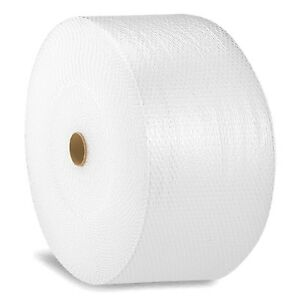 3 16 Bubble Wrap Padding Roll 700 x 12 Wide Perf 12 700ft
