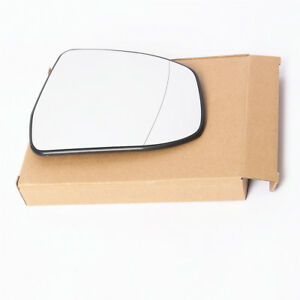 Right Door Wing Mirror Glass Heated For Euro Ford Mondeo Iv 07 14 Focus Iii 3