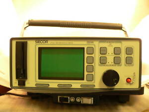 Siecor Optical Time Domain Reflectometer 2001hr
