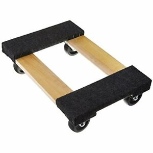 Parts Accessories 50 5401 Truepower 18 12 Mover s Dolly 1000lbs Furniture