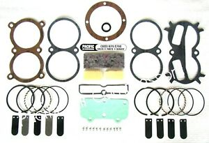Air Compressor Rebuild Part Kit Campbell Hausfeld Sears Wards Speedair 3 Bore