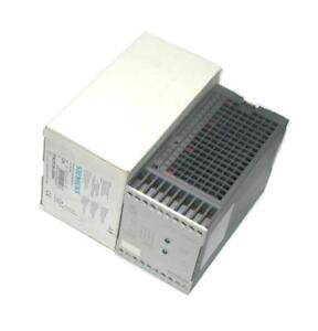 New Siemens 3tk2804 0bb4 Combination Safety Relay 24 Vdc