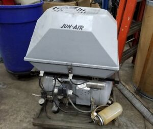 Jun air Compressor Model 2000 40pd2
