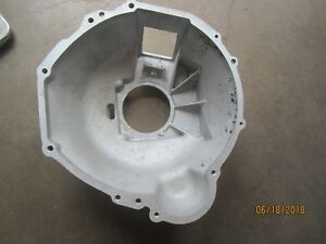 1963 1964 1965 Ford Mustang Shelby Orig 260 289 Hipo 4 Speed Bell Housing