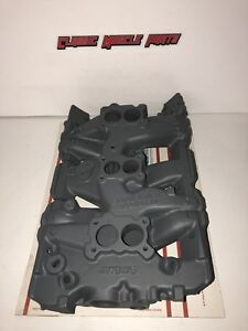 1963 63 Pontiac Grand Prix Catalina 2 2 Bonneville Tri Power Intake Manifold