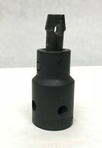 Instron 2501 094 Grip Tension Coupler 10kn Tensile Strength