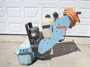 Target Concrete Floor Grinder Dt15e Electric Floor Grinder Scarfier With Water