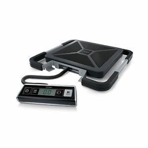 Dymo Digital Shipping Scale 250 pound 1776112 Standard Packaging