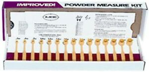 Lee Precision Powder Measure Kit Exact Improved Scale FREE SHIPPING