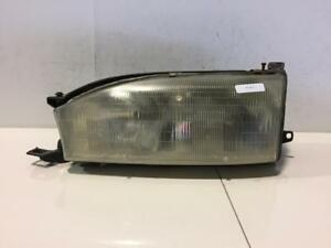 1992 1994 Toyota Camry Driver Left Headlight Assembly