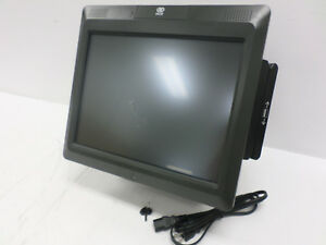 Ncr 1200 All in one Pos System 7403 250gb Hdd 512mb Ram 1 90ghz Scuffs