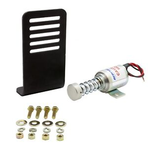 Autometer Ss2 Automatic Transmission Shifter Solenoid Kit