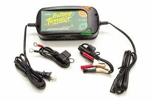 Battery Tender Power Tender Plus High E 12v Battery Charger P N 022 0186g Dl Wh