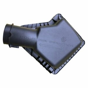 11 14 Mustang Air Cleaner Box Cover Only Plastic Lid Housing 5 0l Intake Oem